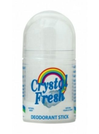 Feel Healthy Crystal Fresh Deodorant Stick 120g