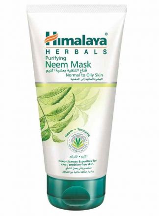 Feel Healthy Himalaya Purifying Neem Mask