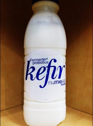 Feelhealthy Numesa Milk kefir