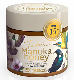 Tahi Manuka Honey UMF15+