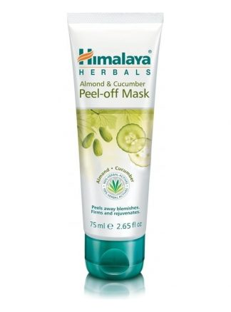 Feel Healthy Himalaya Almond and Cucumber Peel Off Mask 75ml