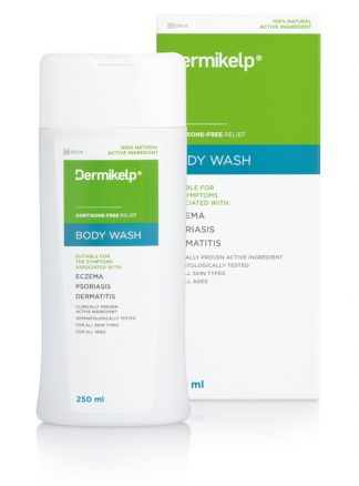Dermikelp Body Wash