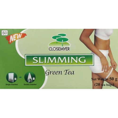 Closemyer Slimming Healthy Green Tea