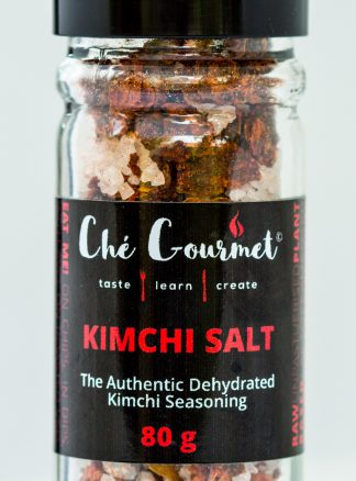 Che Gourmet Kimchi Salt