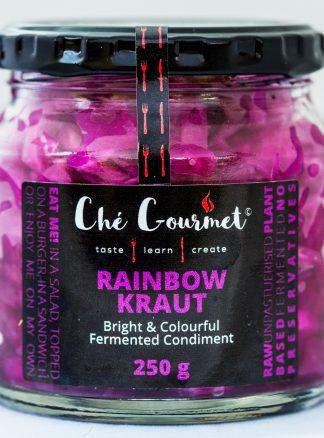 Che Gourmet Rainbow Kraut