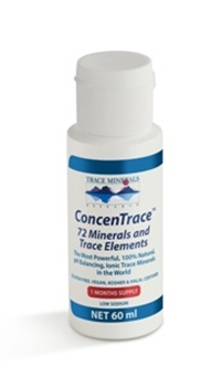 Feel Healthy ConcenTrace