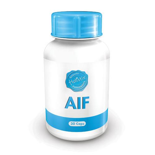 Holistix AIF Anti Inflammatory 30 cap