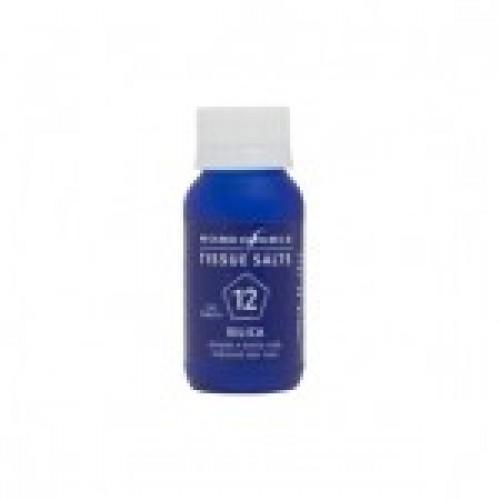 Homeoforce Tissue Salt 12 Silicea