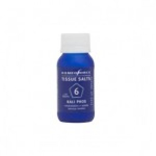 Homeoforce Tissue Salt 6 Kali Phos