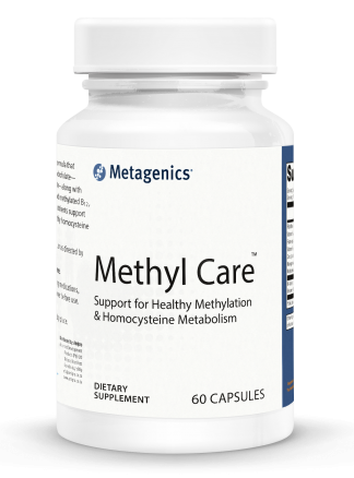 Metagenics Methyl Care (formerly Vessel Care)