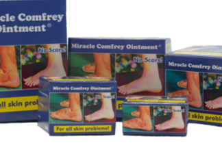 Miracle Comfrey Ointment 60ml