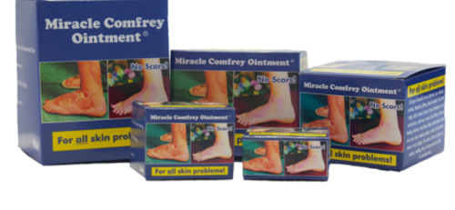 Miracle Comfrey Ointment 150ml