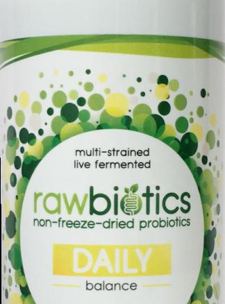 RAWBIOTICS DAILY – 500ML