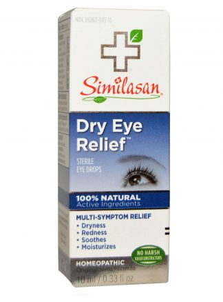 Similasan Dry Red Eye Relief