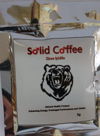 Solid Coffee