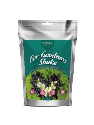 For Goodness Shake