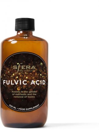 Sfera Fulvic Acid