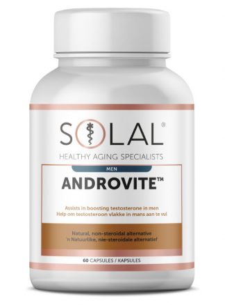 Solal Androvite