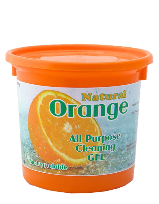 Natural Orange All Purpose Cleaner 1kg