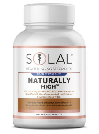 Solal Naturally High