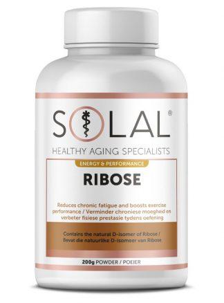 Solal Ribose