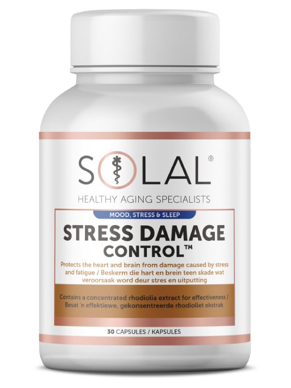 Solal Stress Damage Control
