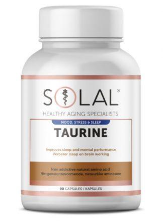 Solal Taurine