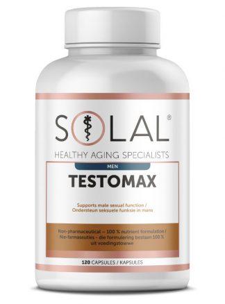 Solal Testomax