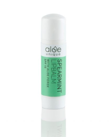 Aloe Unique Lip Balm Natural