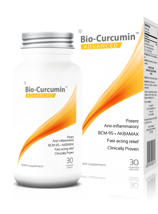 Bio Curcumin Advanced