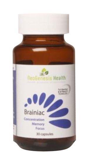 Neogenesis Brainiac