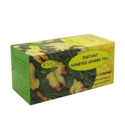 Eve Instant Honeyed Ginger Tea Extra Strength 20