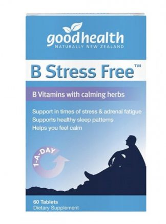 Good Health B Stress Free 60 tablets