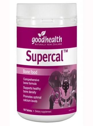 Good Health Supercal 150 tablets