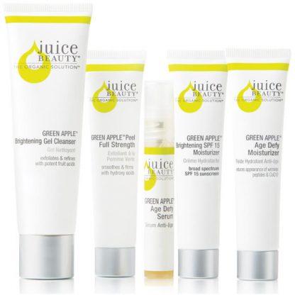 Juice Beauty Brightening Solutions Kit