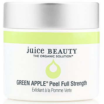 Juice Beauty GREEN APPLE Peel Full Strength Exfoliating Mask
