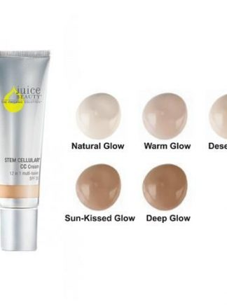Juice Beauty STEM CELLULAR CC Cream Warm Glow