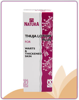 Natura Thuja Lotion Plus