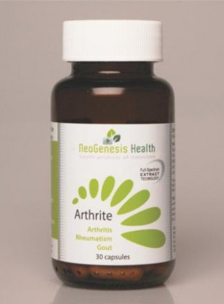 Neogenesis Arthrite