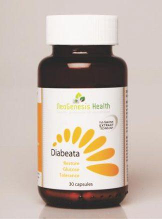 Neogenesis Diabeata
