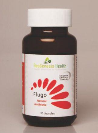 Neogenesis Flugo
