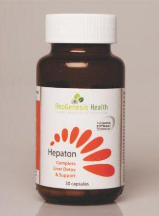 Neogenesis Hepaton
