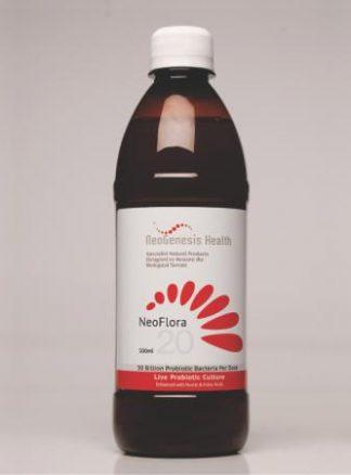Neogenesis NeoFlora