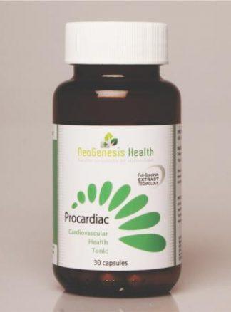 Neogenesis Procardiac