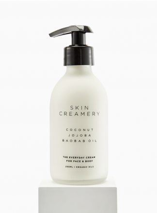 Skin Creamery Everyday Cream for Face and Body