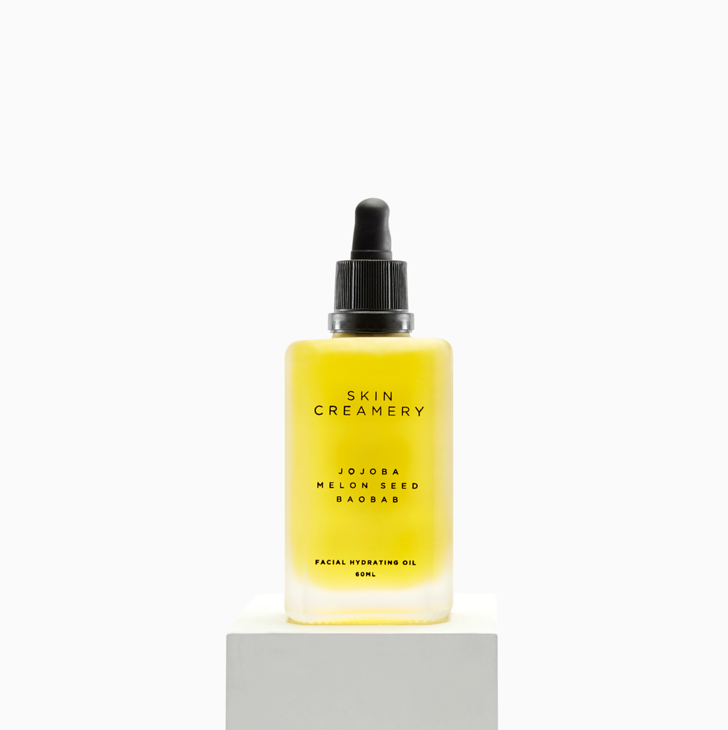 Skin Creamery Facial Hydrating Oil