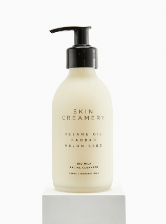 Skin Creamery Oil Milk Facial Cleanser