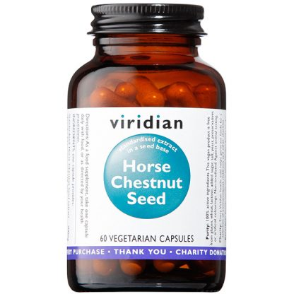 Viridian Horse Chestnut 60