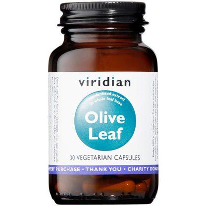 Viridian Olive Leaf Extract
