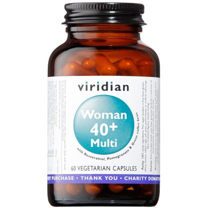 Viridian Women 40+ Multi 60